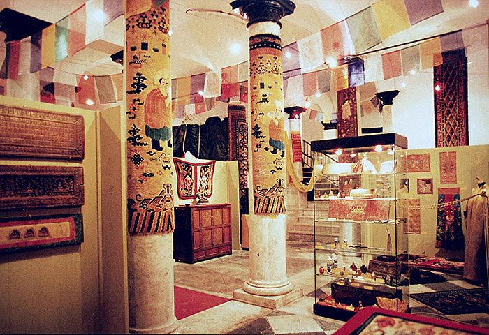 1990s Yantra Shop - Oriental Antiques